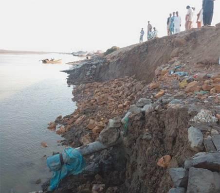 Indus Dalta