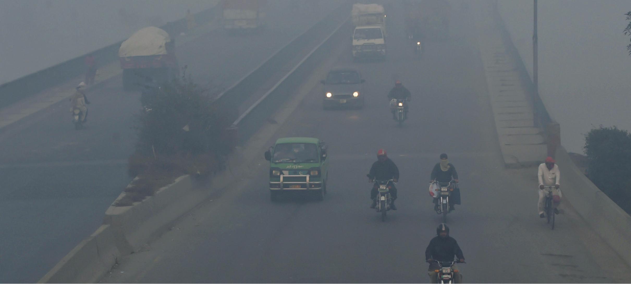 Clean-Air-Roadmap