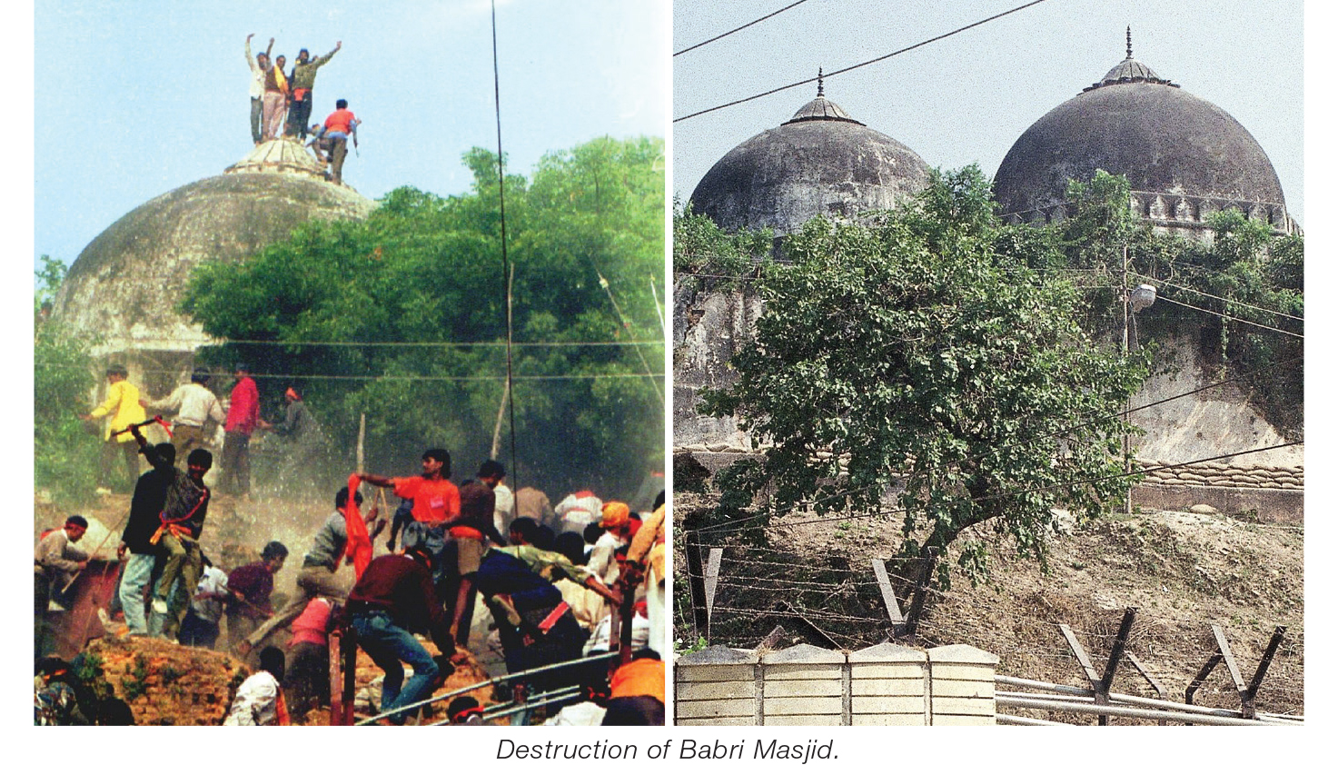 destruction-babri-masjid