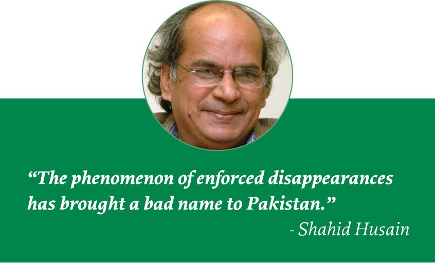 shahid husain